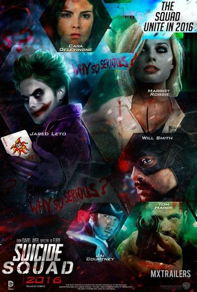 Отряд самоубийц 2 фильм (2021) 1080 HD Смотреть онлайн ...