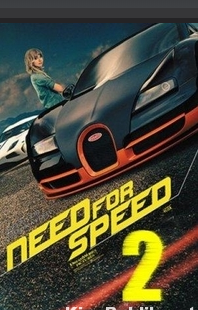 Need for Speed: Жажда скорости 2